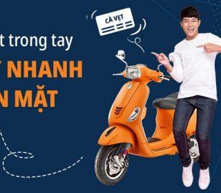 vay cà vẹt xe Đà Nẵng