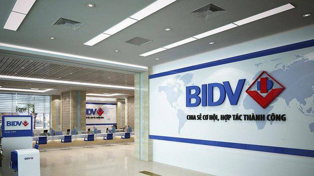 vay tín chấp uy tín BIDV
